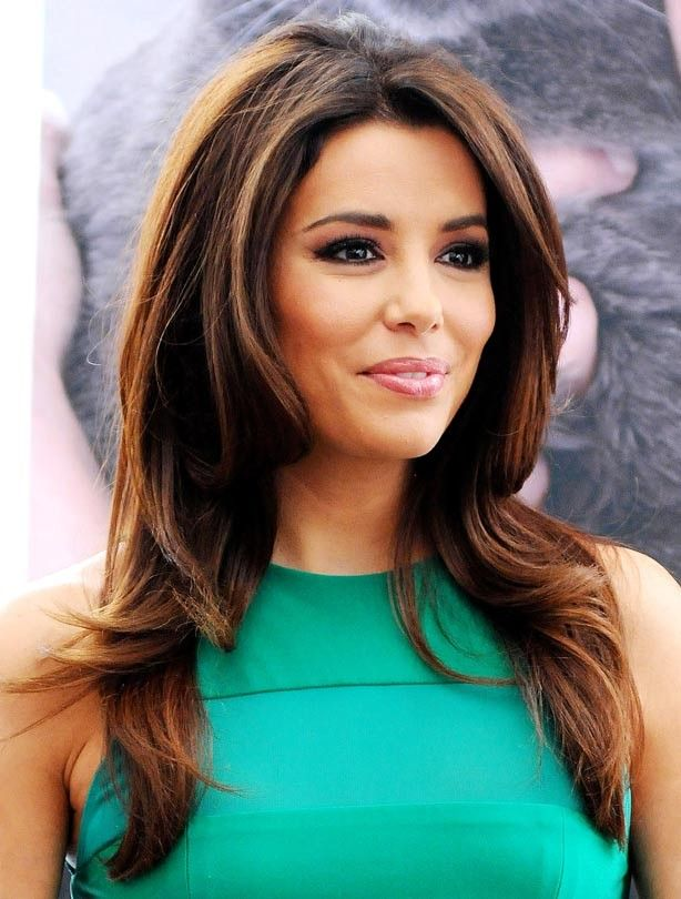 die besten 25 bob frisur eva longoria ideen auf pinterest long bob eva longoria eva longoria. Black Bedroom Furniture Sets. Home Design Ideas