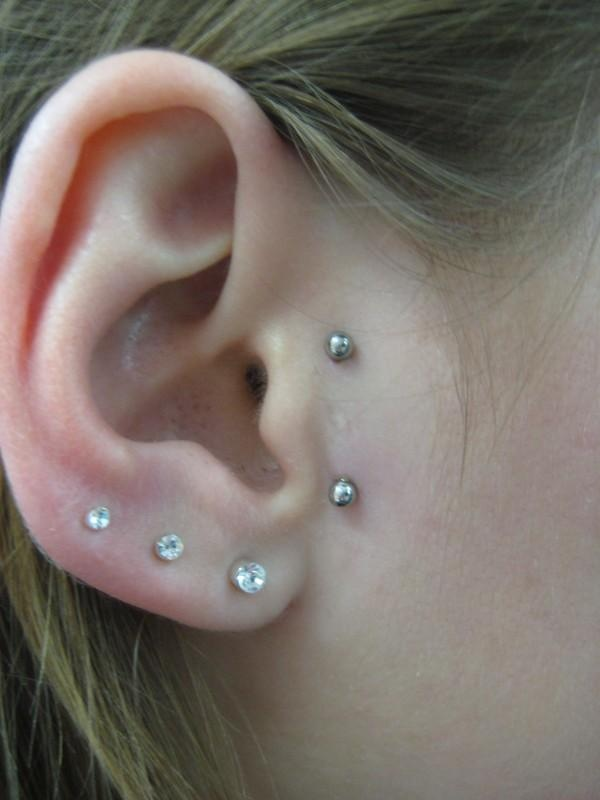 17 best ideas about vertical tragus on pinterest