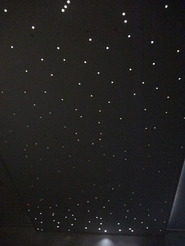 Sterren plafond