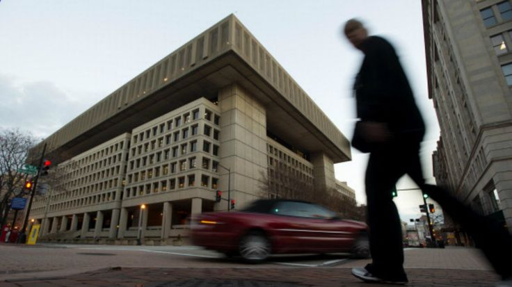 Government to end search for new FBI headquarters: report