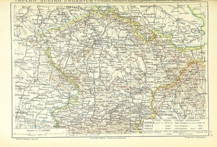 Image taken from page 1313 of 'La Terra, trattato popolare di geografia universale per G. Marinelli ed altri scienziati italiani, etc. [With illustrations and maps.]'