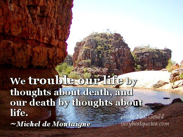 25 best inspirational quotes about death on pinterest