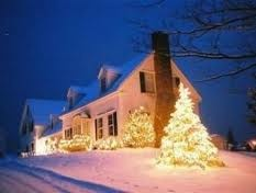 Mountain Village Farm Bed and Breakfast wishes you a Happy Holiday Season.