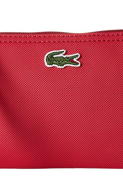 Lacoste L.12.12 Concept Clutch (Virtual Pink) Clutch Handbags - Lacoste, L.12.12 Concept Clutch, NF2036PO-185, Bags and Luggage Handbag Clutch, Clutch, Handbag, Bags and Luggage, Gift - Outfit Ideas And Street Style 2017