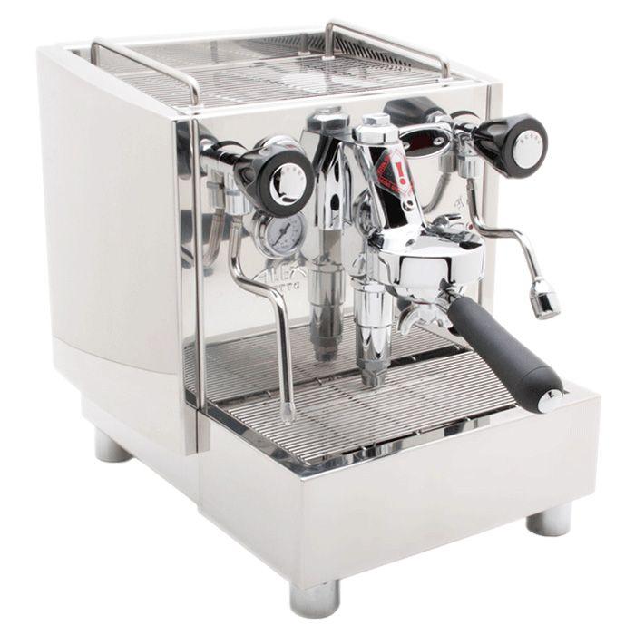 Izzo Alex Duetto 3.0 Espresso Machine | Wake up and smell the ...