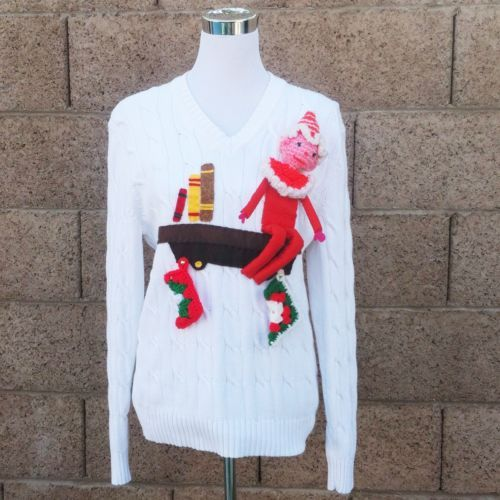 75 best Christmas, ugly sweater ideas images on Pinterest ...