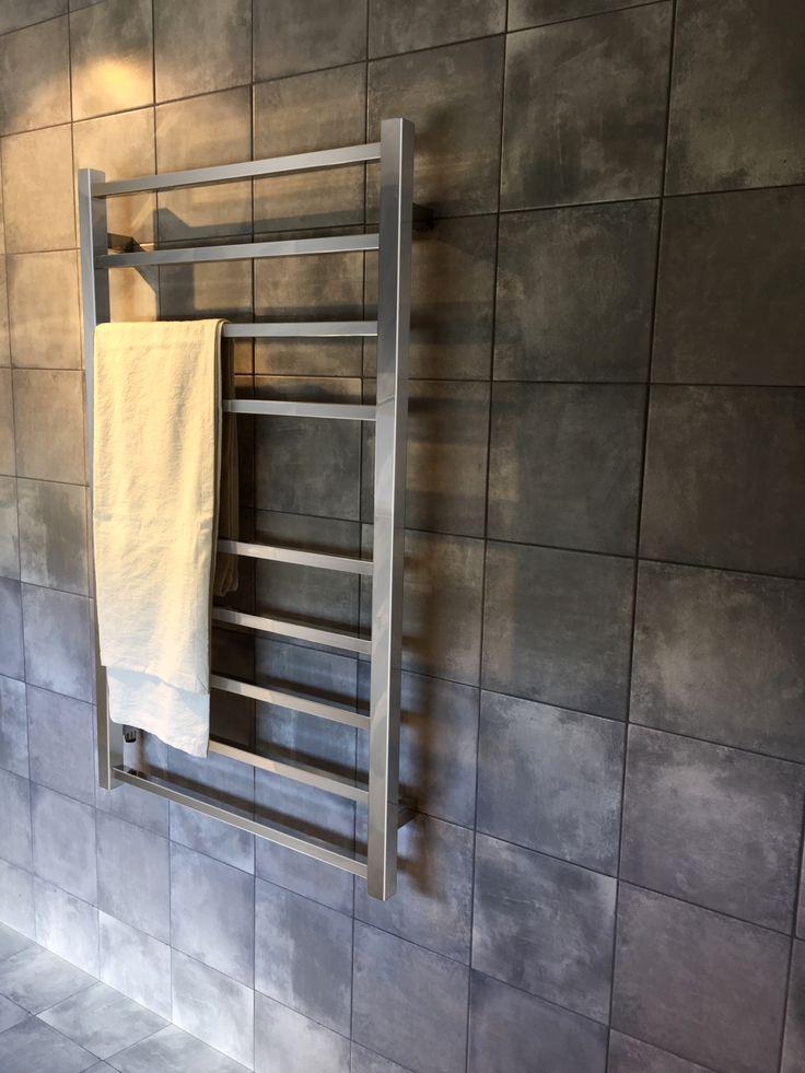 Las 25 mejores ideas sobre toalleros de ba o en pinterest - Toalleros para banos ...