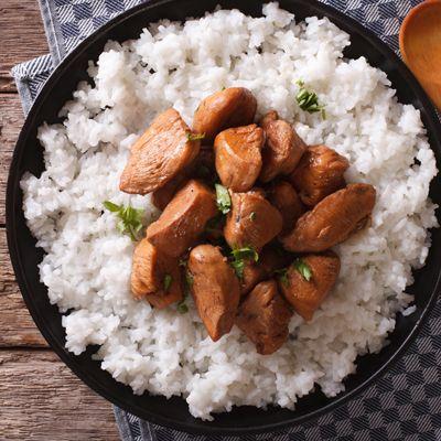 Cuisine du monde ♥ La cuisine des Philippines - Poulet en sauce adobo