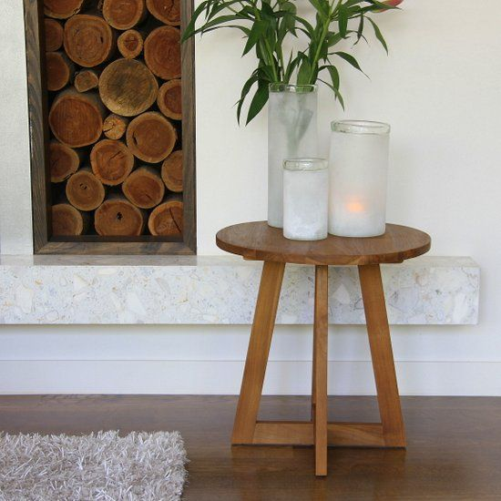 Satara Ega side table