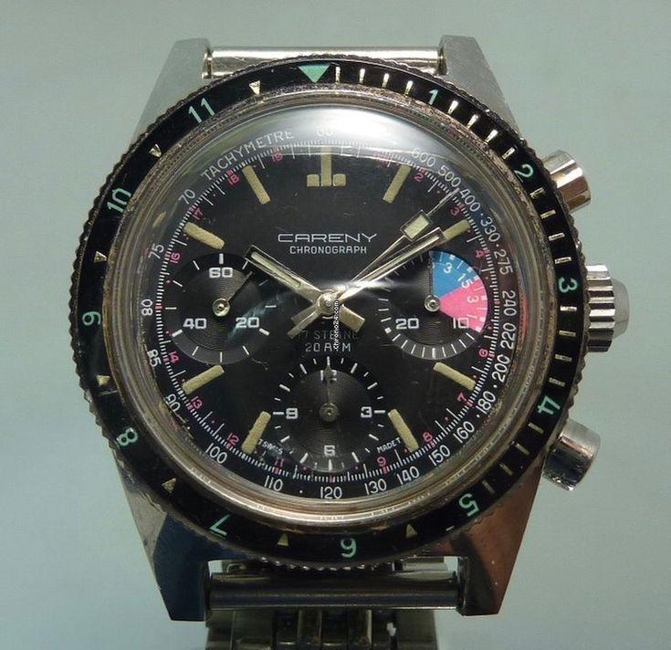 Apparues dans la deuxième moitié des années 1960,à la faveur de la (relative) démocratisationdes sports nautiques, les montres de régate ont connu un vif succès jusqu'au milieu des années 1…