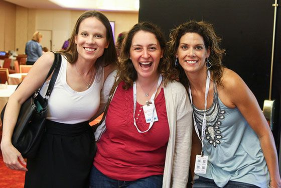 5 Tips to Make Sure You have a Blast at #Conferences! on http://www.5minutesformom.com #BlogConferences #Blogging