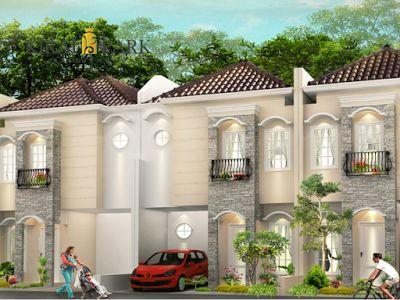 KIRAI PARK RESIDENCES        Kirai Park Residences adalah kawasan properti syariah yang berupa rumah syariah 2 lantai. Kirai Park Reside...