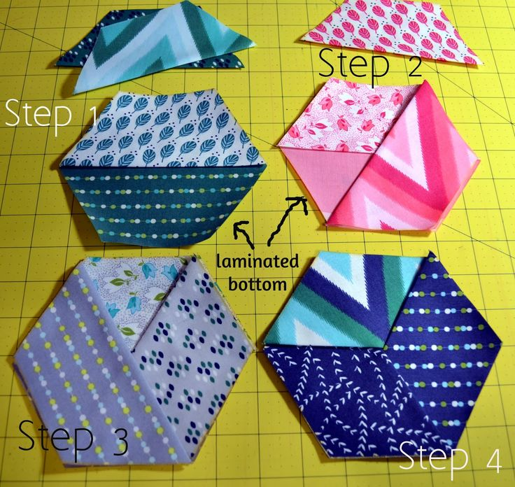 25+ best Quilted coasters ideas on Pinterest Fabric coasters, Quilted gifts and Drink coasters