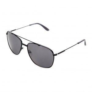 Gafas de Sol Carrera Polarizadas Acero Negro