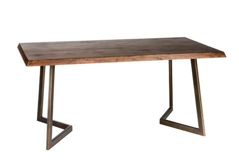 Belem Rectangular Dining Table Small