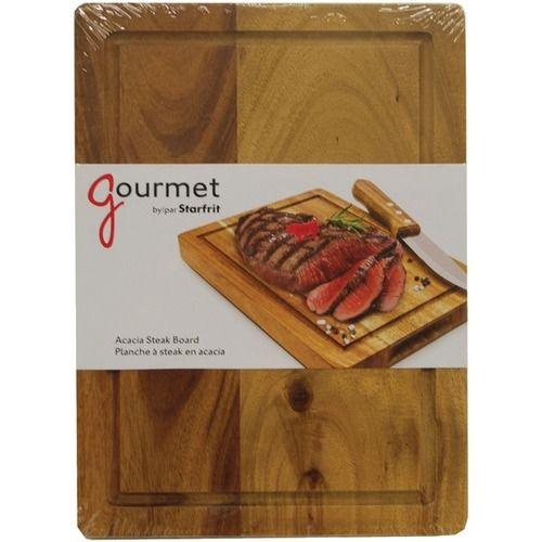 STARFRIT 080539-004-0000 Meat Serving & Carving Board