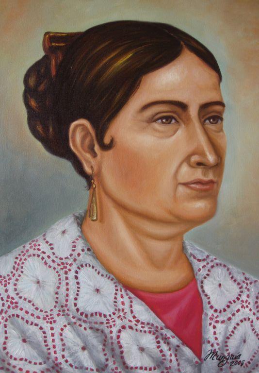 Doña Josefa Ortíz de Domínguez es un orgullo de México ya que su papel como insurgente fue primordial en el movimiento de independencia. Saludos Marcela Guerra, Senadora por Nuevo León