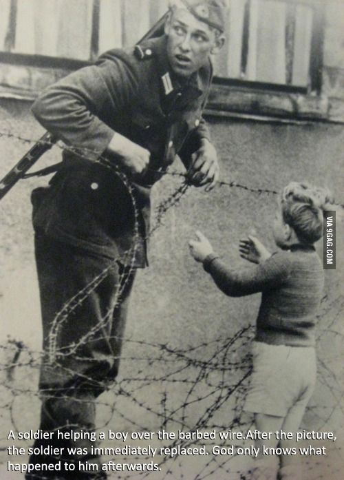 faith in humanity restored pictures | 9GAG - Faith in humanity restored