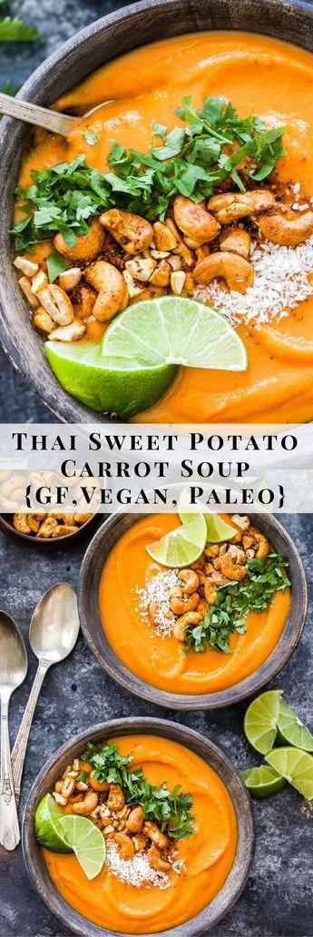 11 Ganze 30 vegetarische Abendessen, die nicht nur Süßkartoffeln und Avocado sind