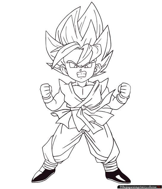 Pinterestteki 25den fazla en iyi Goku manga fikri  Goku Dragon