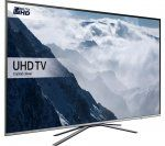 "Samsung UE40KU6400 40"" UHD HDR TV & Samdung UBD K8500/XU Smart 4k Ultra HD 3D Blu-ray Player 678.00 Delivered @ Currys"