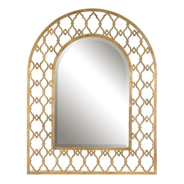 Uttermost's Mirrors combine premium quality materials with unique high style design. With the advanced product engineering and packaging reinforcement, uttermost maintains some of the lowest damage rates in the industry.