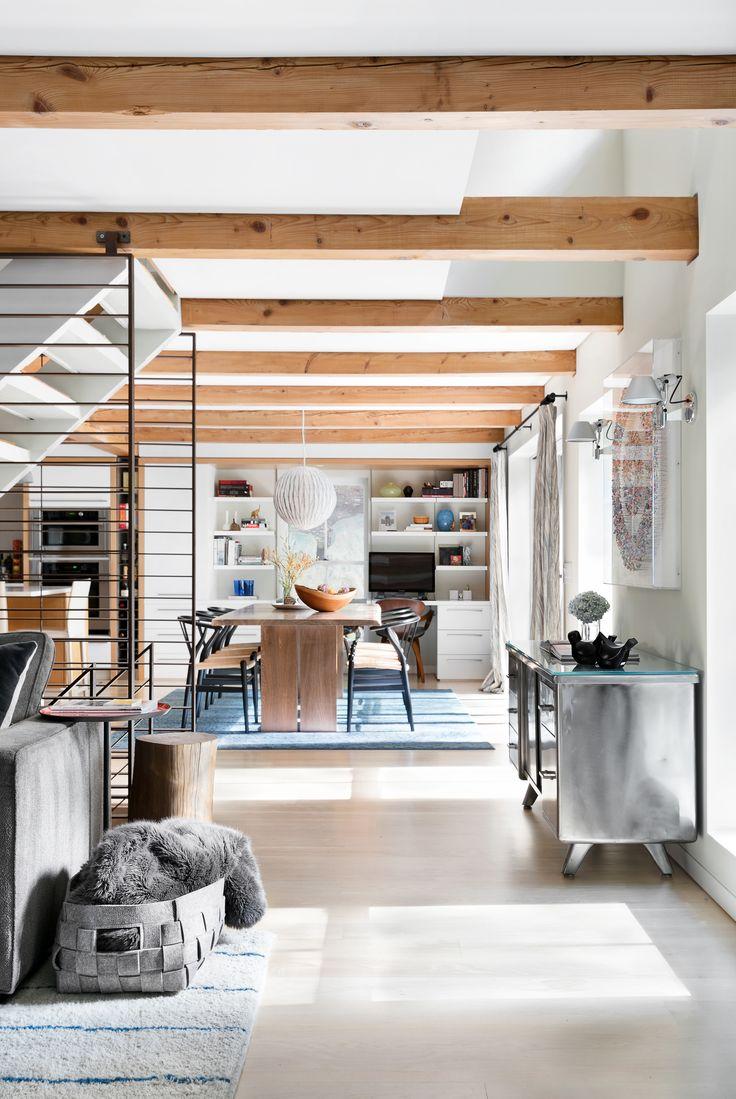 Best 25  Post and beam kits ideas on Pinterest | Linwood homes ...