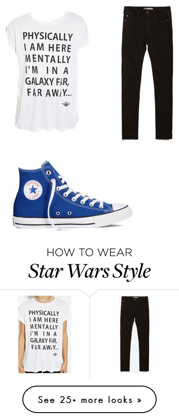 """""""Nerd"""" by hunric on Polyvore featuring Forever 21, Zara, Converse, women's clothing, women, female, woman, misses and juniors"""
