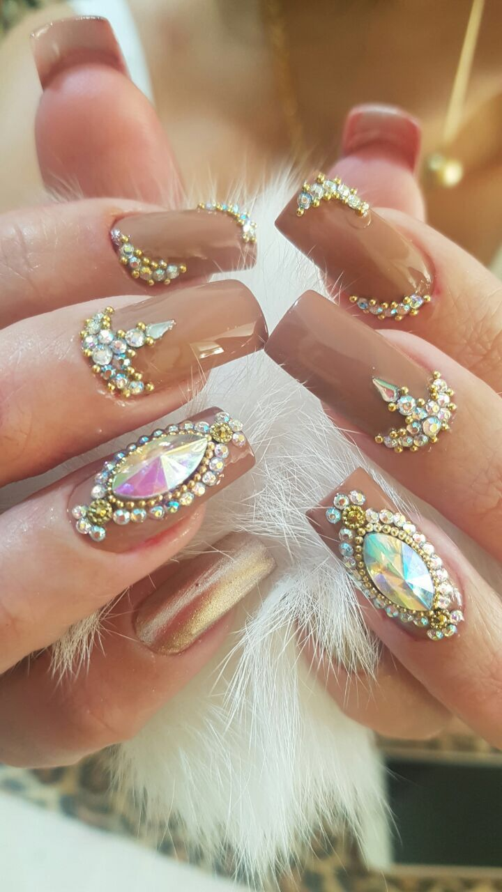 best unhas images on pinterest manicures perfect nails and