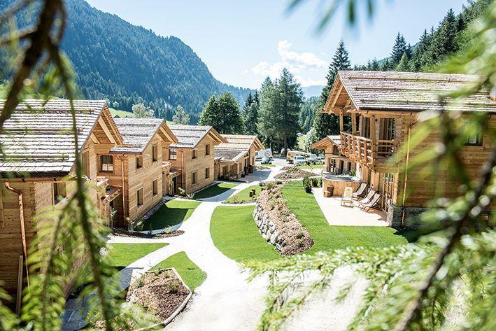 Sudtirol Chalets Valsegg Winzerhotel Wurzenberg Sudsteiermark