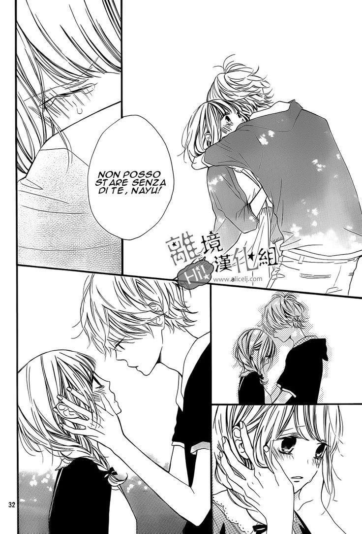 Kimi ga Inakya Dame tte Itte - vol 2 ch 8 Page 33   Batoto!
