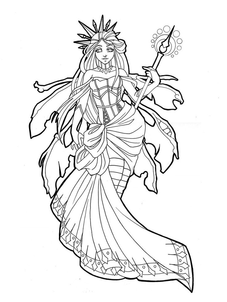 Coloring pages of random designs ~ 11 best Random Coloring Pages, unusual and interesting ...