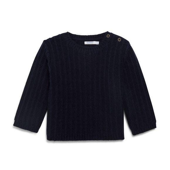 Monoprix - Pull majoritairement en coton - Bout'Chou