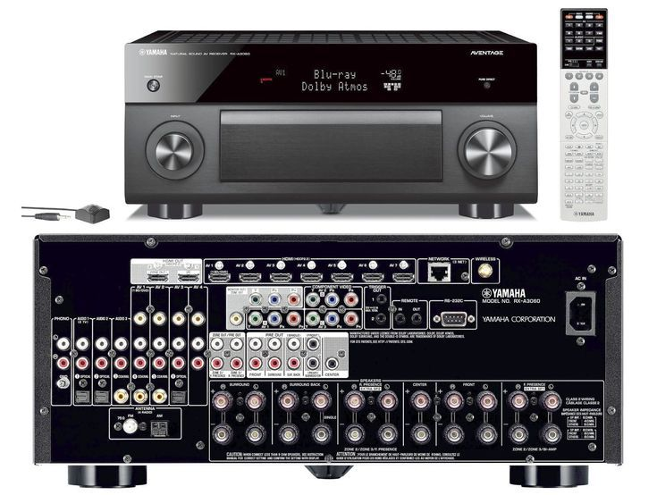 17 best ideas about best home theater receiver on for Yamaha multi zone receiver