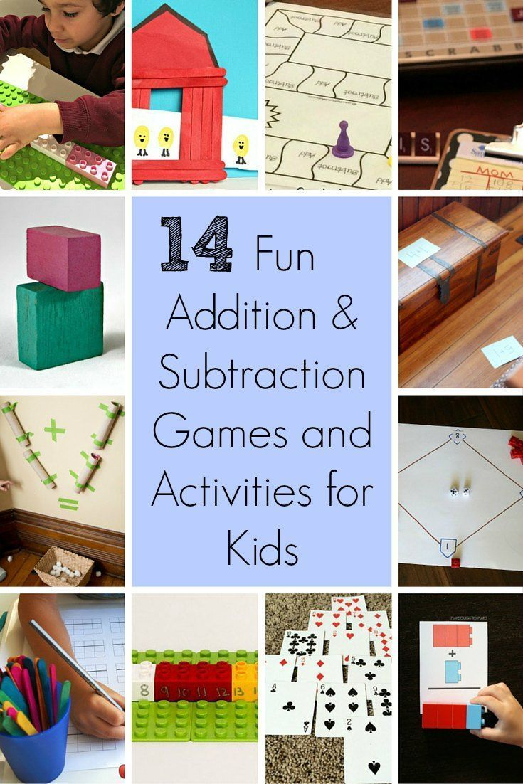 When do kids learn addition and subtraction - answers.com