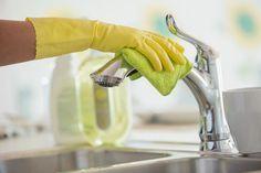 Goedkoop trucje: schoonmaken met zout!