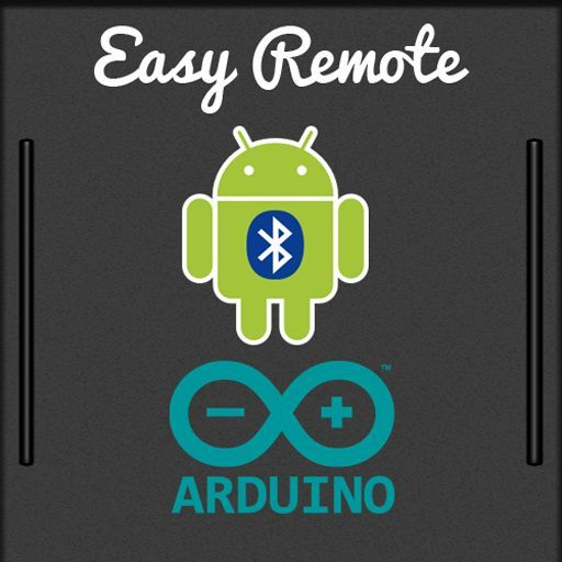 Arduino Remote Control Less $10 #arduino #android