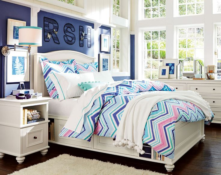 Teenage Girl Bedroom Ideas | Whimsy | PBteen, Teenage Girl Bedroom Ideas Part 93