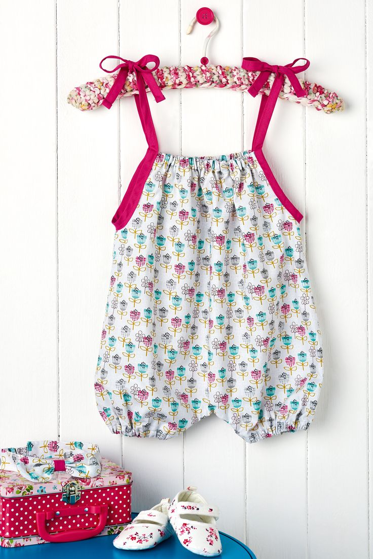 13 best sewing images on pinterest sewing lessons factory romper suit how sweet love rompers on little girls so cute sewing patterns freeclothing jeuxipadfo Gallery