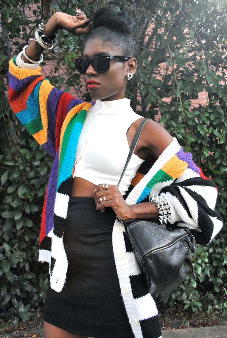 fashion, street style, black womens, inspiration, summer outfit, black girl