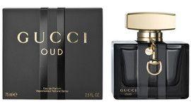Оригинальная парфюмерия Gucci Gucci Oud для женщин. Гуччи  по низкой цене. Отзывы покупателей.