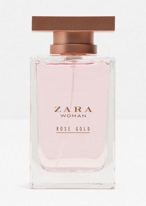 Zara Woman Rose Gold 2016 Zara for women