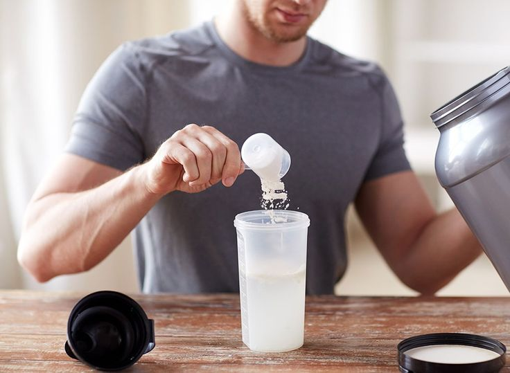 Even if you use top protein powders and sports supplements, consuming them too often can diminish total health and weight loss. Find out more here.