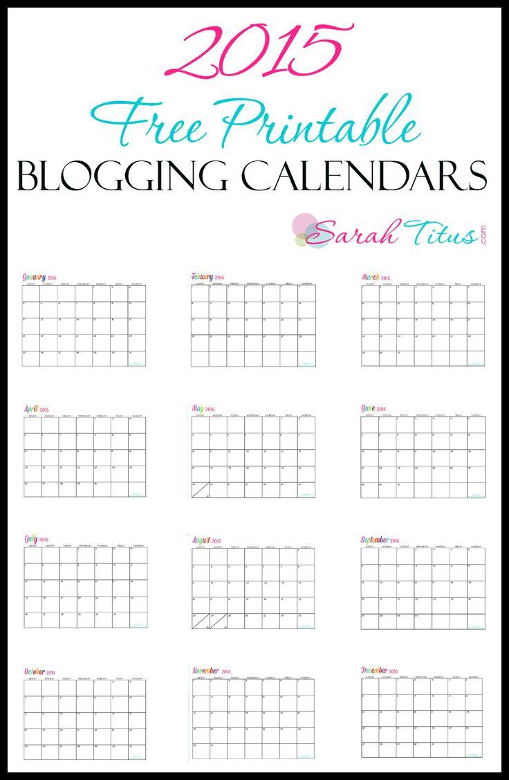 111 best images about Calendars on Pinterest | November calendar ...