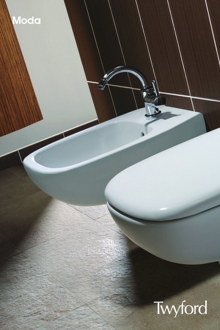 Wall hung bathroom suites - Wall Hung Toilet And Bidet Find Out More Here Http Www