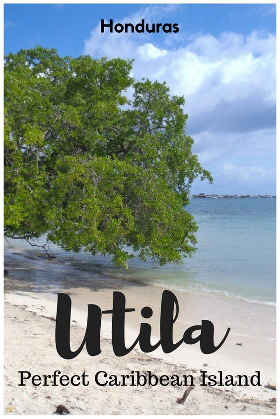 Turquoise waters, clean sand, cheap diving and cheaper tequila. When one thinks of tropical islands, it's usually the expensive but not this one. This island known as Utila is a backpacker's paradise. Don't miss this place. Put it on your list of places to visit in Honduras.