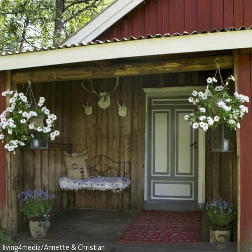 203 besten Garten \ Terrasse Bilder auf Pinterest Garten - terrasse blumen gestalten