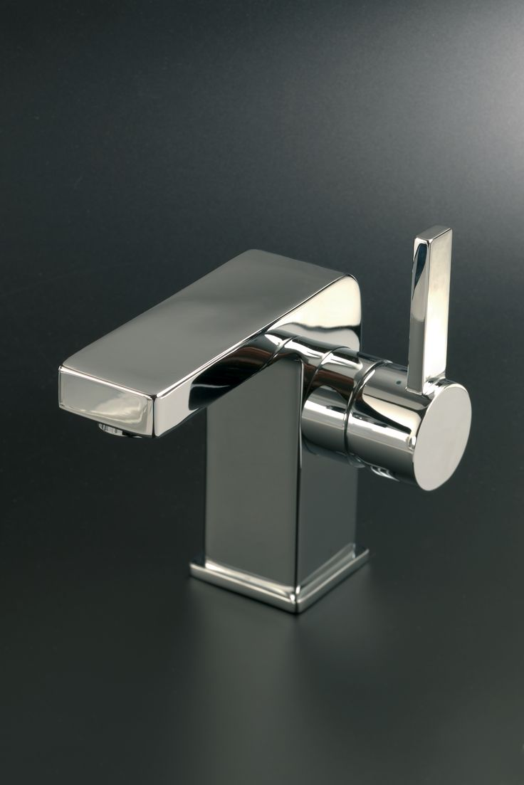 17 best images about grifer a faucets clever platinum on - Grifo lavabo cascada ...
