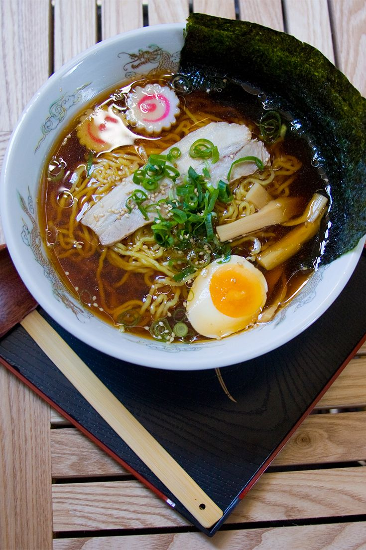 An oldie but a goody when it comes to their handmade noodles, shio ramen and a lighter-than-most tonkotsu.