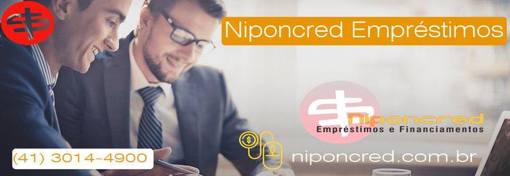 Niponcred Empréstimos